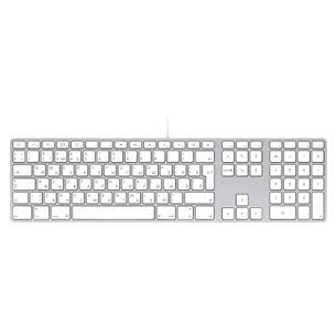 Juhtmega klaviatuur, Apple (ENG/RUS)