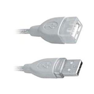 Juhe USB pikendus, Hama (3 m)