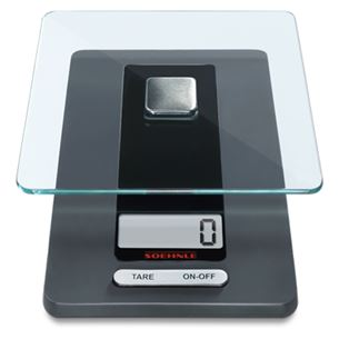 Digital kitchen scale Soehnle Fiesta 65106