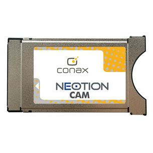 Card reader Neotion Conax CONAXMODULCAM
