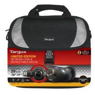 Sülearvuti kott + hiir, Targus