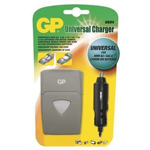 Universal charger GP KB04