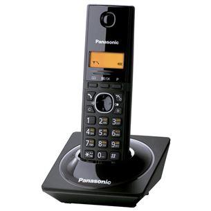 Juhtmeta telefon Panasonic KX-TG1711FXB