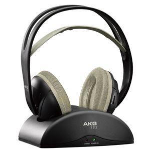 Juhtmevabad kõrvaklapid K 912, AKG