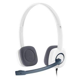 Наушники с микрофоном H150, Logitech