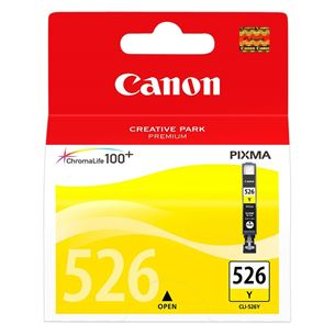 Cartridge CLI-526Y (yellow), Canon