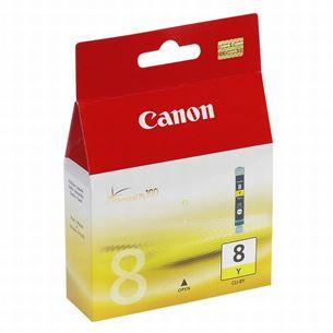 Cartridge CLI8Y (yellow), Canon