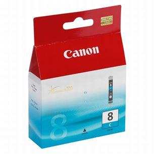 Tindikassett CLI8C Cyan, Canon