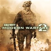 PlayStation 3 mäng Call of Duty: Modern Warfare 2