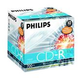 CD-R toorik Philips