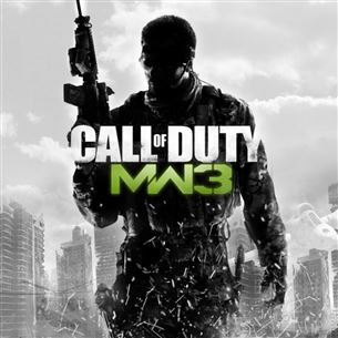 Xbox360 mäng Call of Duty: Modern Warfare 3
