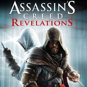 Arvutimäng Assassin´s Creed: Revelations