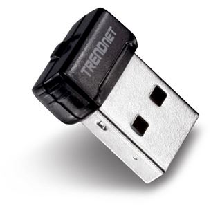 150 Mbps Mikro Wireless N USB Adapter, TRENDnet