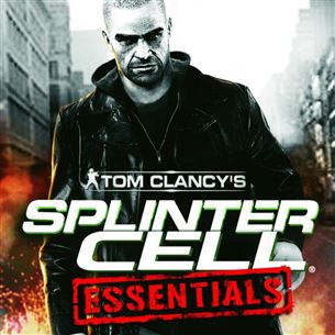 PlayStation Portable mäng Tom Clancys Splinter Cell: Essentials