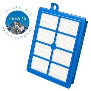 Hepa-фильтр, Electrolux