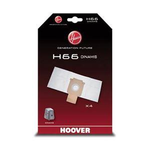 Tolmukotid, Hoover
