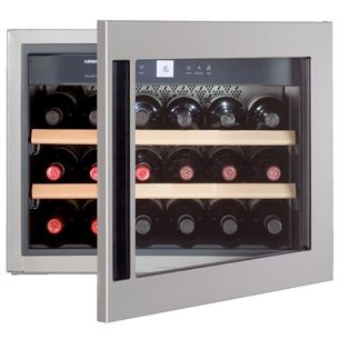 Built-in wine cooler Liebherr GrandCru (capacity: 18 bottles)