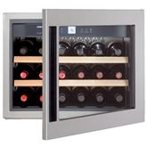 Интегрируемый винный шкаф GrandCru, Liebherr / вместимость: 18 бутылок