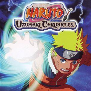 PlayStation 2 mäng Naruto: Uzumaki Chronicles 2