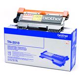 Toner cartridge Brother (black)