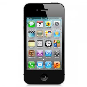Mobile phone iPhone 4S (16 GB), Apple