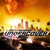 PlayStation Portable mäng Need for Speed Undercover