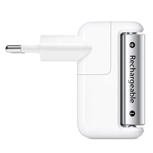 Laadija + 6 AA tüüpi akupatareid, Apple