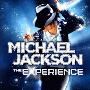 PlayStation 3 mäng Michael Jackson: The Experience