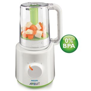 Combined steamer and blender Philips AVENT