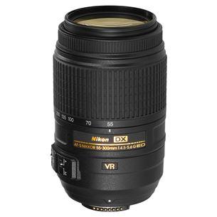 Objektiiv AF-S DX NIKKOR 55-300mm f/4.5-5.6G ED VR, Nikon