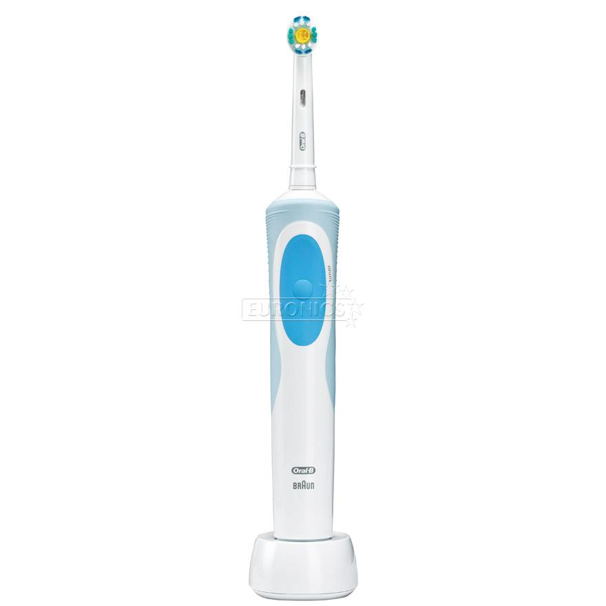 electric toothbrush precision clean oral b braun. Black Bedroom Furniture Sets. Home Design Ideas
