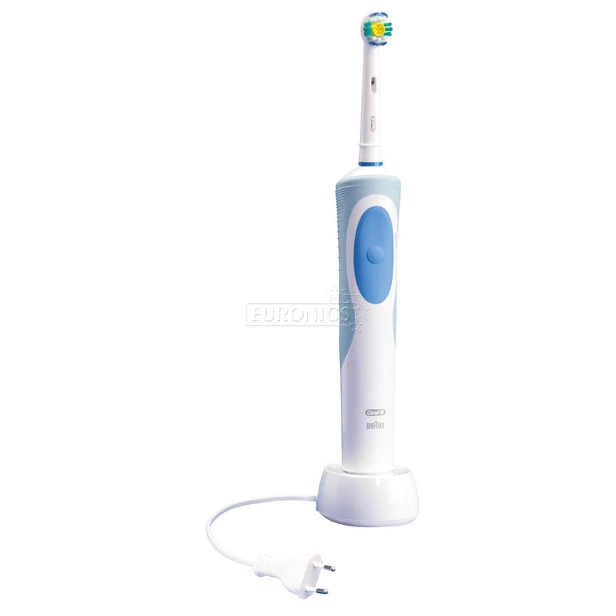 Braun and oral b