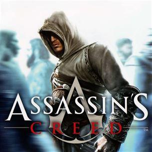 Arvutimäng Assassin´s Creed