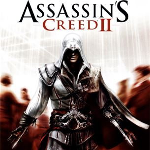 Arvutimäng Assassin´s Creed 2