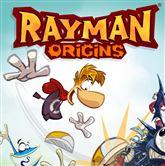 Arvutimäng Rayman Origins