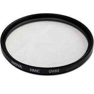 HMC-kattega UV-filter, Hoya / 52 mm