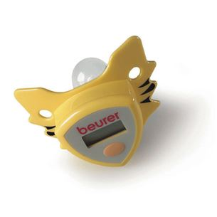 Baby Pacifier Thermometer FT22, Beurer