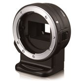 Kinnitusadapter F kinnitusega objektiividele, Nikon
