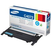 Toner cartridge (cyan), Samsung