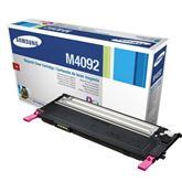 Toner cartridge for Samsung CLP-310 (purple)