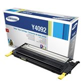 Toner cartridge (yellow), Samsung