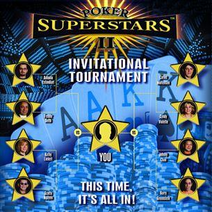 Arvutimäng Poker Superstars II