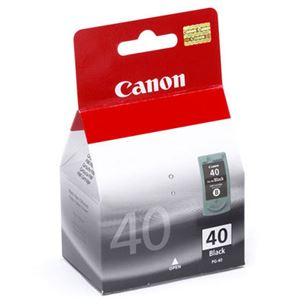 Tindikassett PG40, Canon