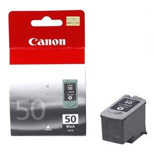 Tindikassett PG50, Canon