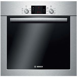 Integreeritav ahi, Bosch / ahju maht: 65 L