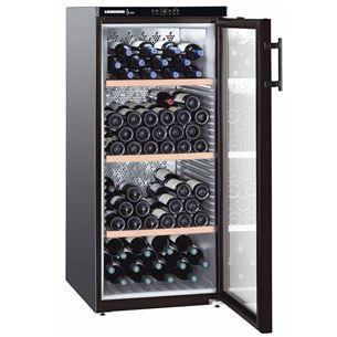 Wine cooler Liebherr Vinothek (capacity: 164 bottles)