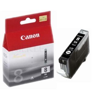 Cartridge Canon CLI 8BK
