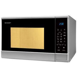 Microwave oven, Sharp
