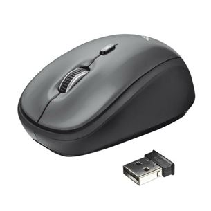 Juhtmevaba hiir Trust Yvi