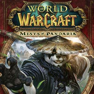 Arvutimäng World of Warcraft: Mists of Pandaria